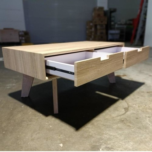 WHISTLER Low Console Table