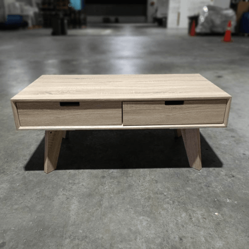 WHISTLER Low Console Coffee Table