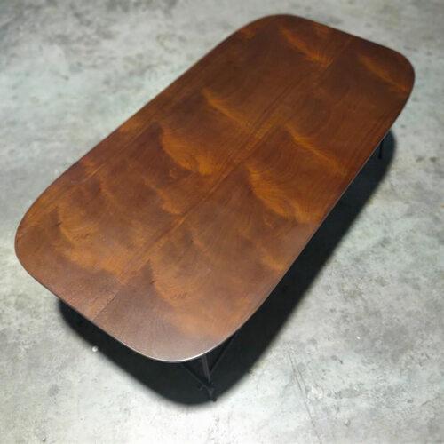 TANADIA Minimalist Coffee Table