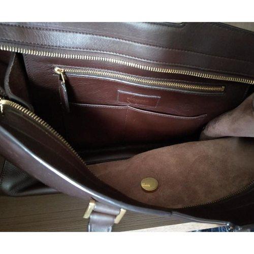 Yves Saint Laurent Preloved Bag