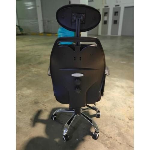 SPAWN II DYANSPINE Office Chair in BLACK