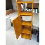 JURGEN Solid Oakwood Wall Cabinet