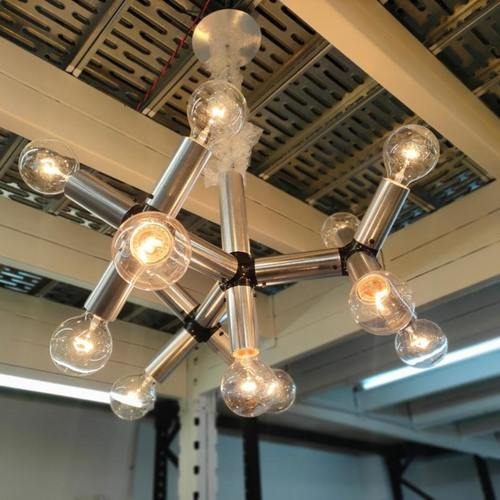ATOMLIT 13 Modern and Contemporary Chandelier Lamp MD10622-13