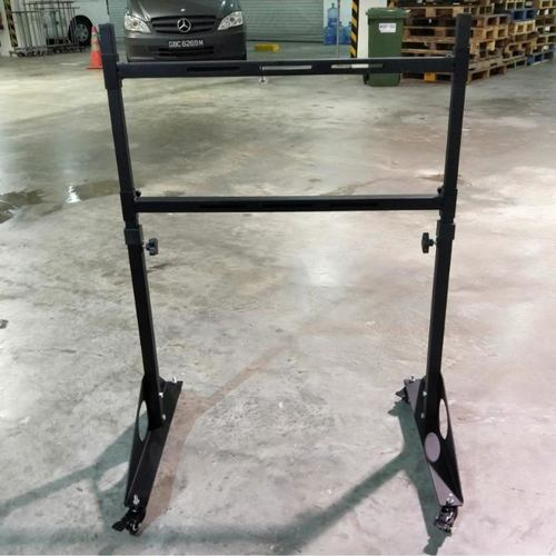 TRS TV Trolley Stand 32'' to 65''