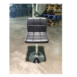 VADO II Bar Stool in BLACK