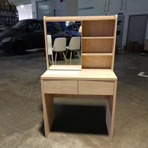 NAVANNA Dressing Table
