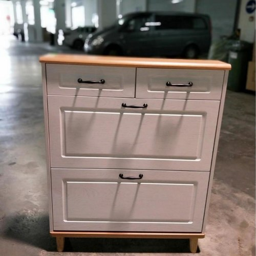 LENDAL Ultra Slim Shoe Cabinet