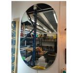 PANARO LED Hanging Mirror