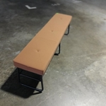 CRUZ Dining Bench