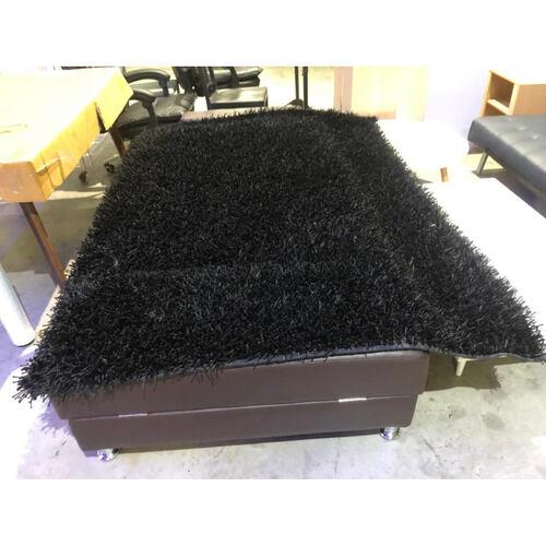 BRIGAL BLACK Carpet 1.4m x 2m