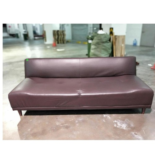 STOCKHOLM Sofa Bed in BROWN