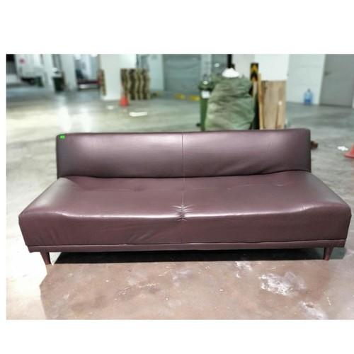 STOCKHOLM Sofa Bed in BROWN