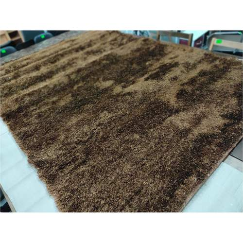 VIZZLY Brown Carpet 2.3m x 1.6m