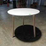 VINONA Round Table in White