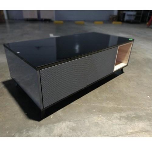 MARRKUS Coffee Table in BLACK & GREY