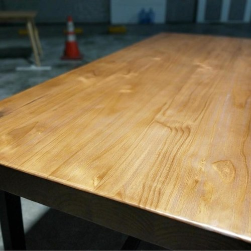 SCANAK Solid Wood Conference/ Dining Table