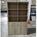 NARCO File & Book Cabinet in SONOMA OAK