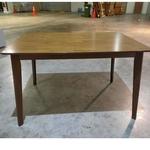 TITAN Reg Dining Table in Walnut