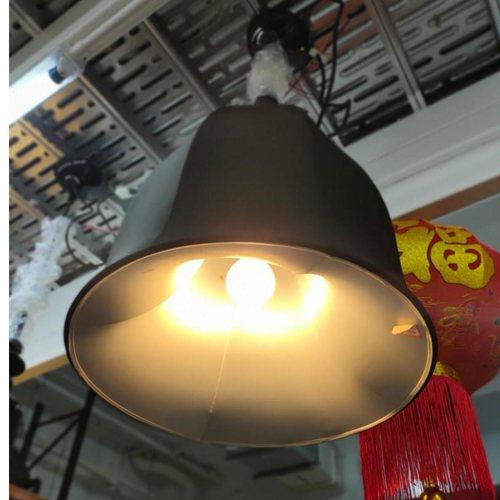 TRANSBLAK Ceiling Hanging Lamp MD50062-1-400