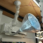 CYCLOPS CEILING Hanging Lamp MD2088-1