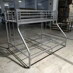 KELTA Metal Bunk Bed