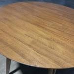 KNIGHTLEY Round Bar Table