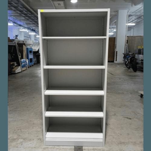 GEAR II Open Metal Cabinet