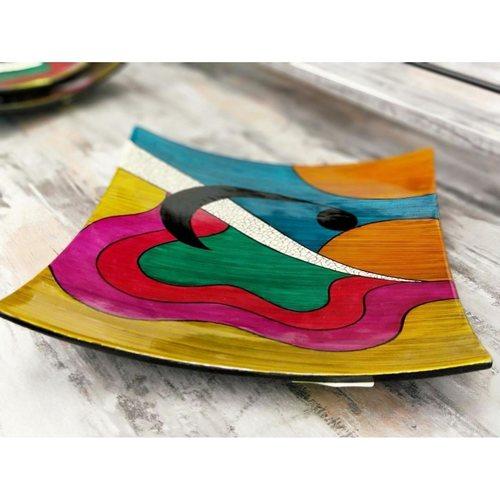 RAINS Handmade Lacquerware in SET OF 3