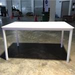 JESVA Dining Table in White