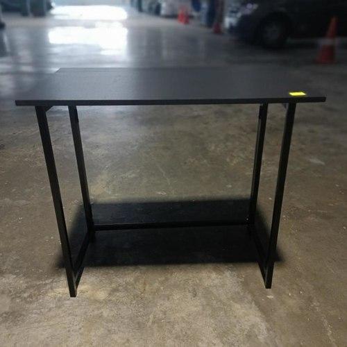 CASTRO Foldable Study Desk in BLACK