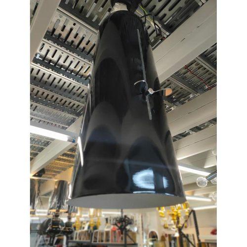 KEYBELL BLACK Ceiling Hanging Lamp MD20420-2
