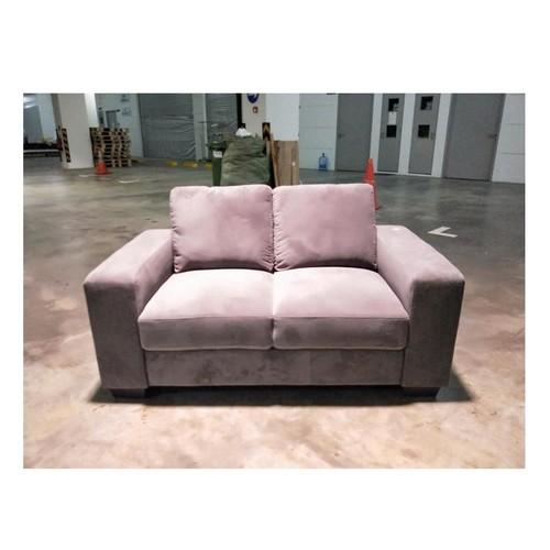VEXAN 2 Seater Sofa in GREY