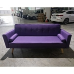 HANNA II Sofa Bed in PURPLE 💜