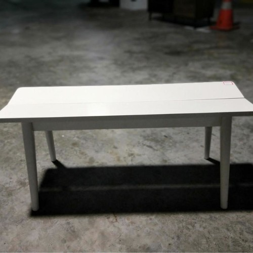 NASGA Small Bench