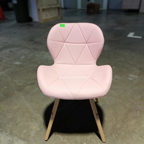 KYOCHI Replica Designer Chair in PINK