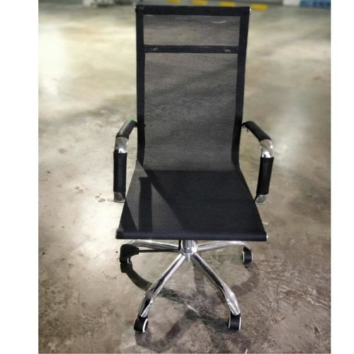 RAYS Designer Replica HB Mesh Office Chair in BLACK