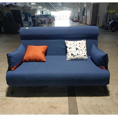 LEVILLE Sofa Bed in BLUE
