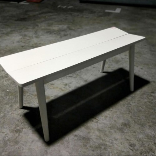 NASGA Small Bench