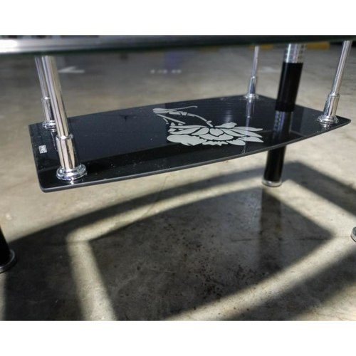 ENYA Tempered Glass Coffee Table