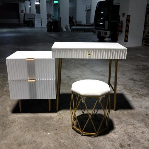 NINA Modern Dressing/ Vanity Table Set
