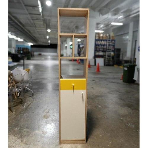 CLAUDE Display Cabinet