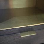 TUSCANI INDUSTRI Series Side Table