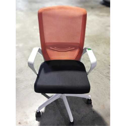 NARVATO Orange Office Chair