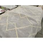 DYRIUS Tufted Carpet 3m x 2m