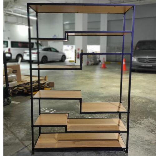 HELDALA Large Display Shelf