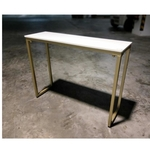 VOERI II Hallway Console Table