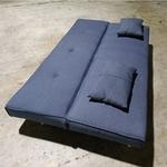 LANCER Sofa Bed in 🔵 BLUE