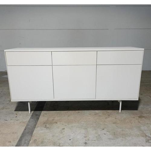 HILFORD Sideboard in WHITE