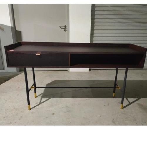 PALANI INDUSTRI Series Study Console Table
