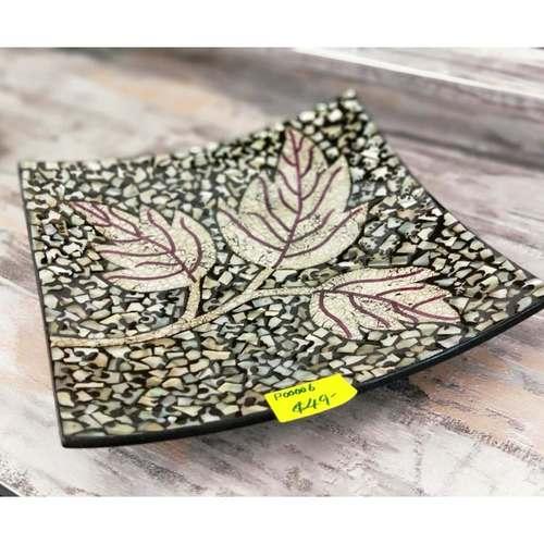 SHELS Handmade Lacquerware in SET OF 3